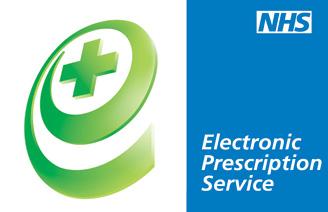 Electronic Prescription Service
